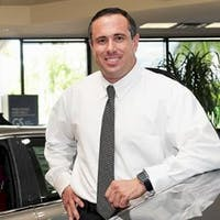 Jackson Kirby at Germain Lexus of Naples