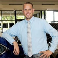 Matthew Christen at Germain Lexus of Naples