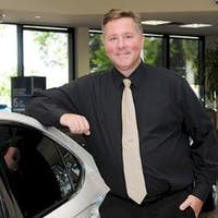 Shawn Chapman at Germain Lexus of Naples