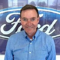 Kevin McNamara at Gervais Ford