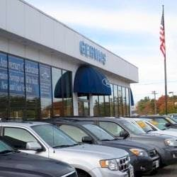 Gervais Ford, Ayer, MA, 01432
