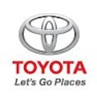 Joshua Pollock at Lodi Toyota