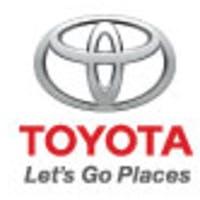 Hennessy  Williams at Lodi Toyota - Service Center