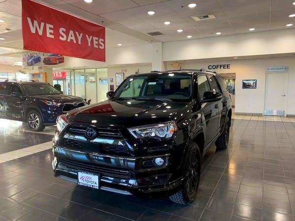Lodi Toyota, Lodi, CA, 95240