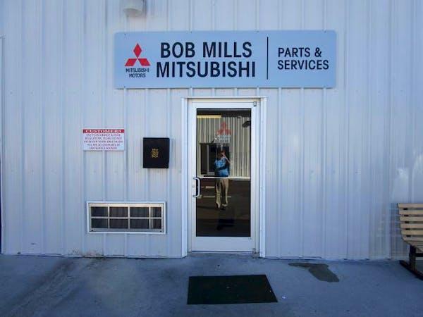 Bob Mills Mitsubishi, Jacksonville, NC, 28546