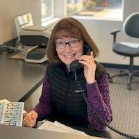 Debbie Baespflug at Gilchrist Chevrolet Buick GMC Dealership Tacoma