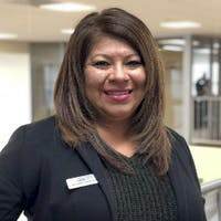 Dolores Fernandez at McCombs Ford West