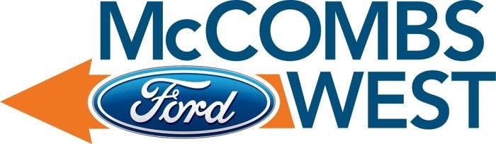McCombs Ford West, San Antonio, TX, 78238
