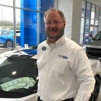 David Cain at Allen Turner Chevrolet