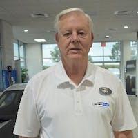 Robert Bradley at Allen Turner Chevrolet