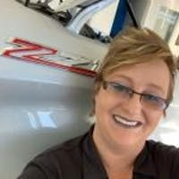 Liz Thompson at Allen Turner Chevrolet