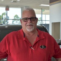 Brad Hawks at Allen Turner Chevrolet