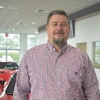 Jerome Whitman at Allen Turner Chevrolet