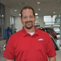 Tony Johnston at Allen Turner Chevrolet