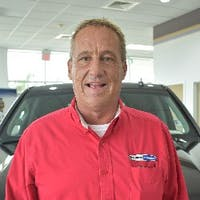 Al Sienko at Allen Turner Chevrolet