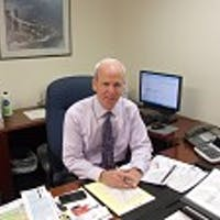 Jim McGovern at Ford of Londonderry