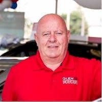 Steve Bawiec at Glen Toyota