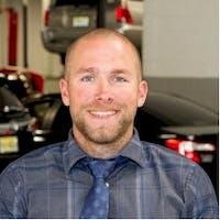 Jason Forkins at Glen Toyota