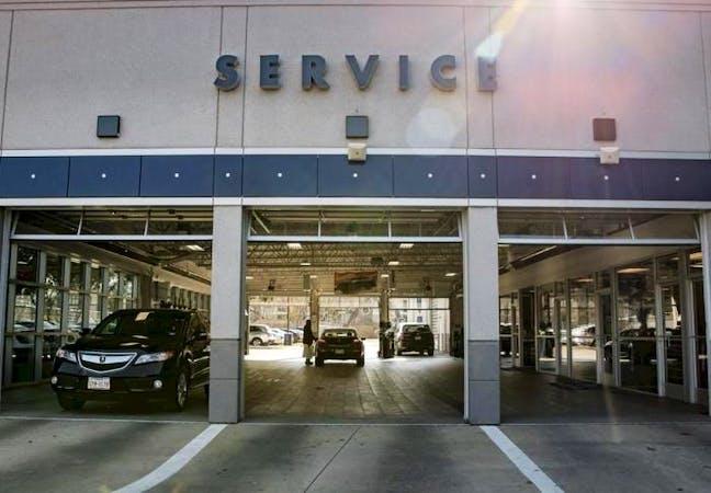 Goodson Acura of Dallas, Dallas, TX, 75219