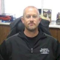 Joe  Smith at Russ Hubler Automotive