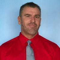 Matt 	 Longtine at Gordie Boucher Nissan of Greenfield