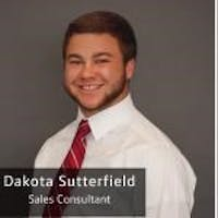 Dakota Sutterfield at Gorman McCracken Volkswagen Mazda