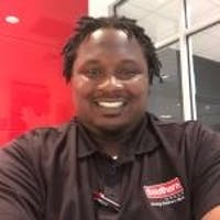 Vincent Holley at Southern Buick GMC Greenbrier