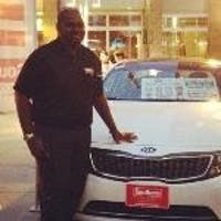 Mikul Brown at Southern Buick GMC Greenbrier