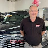 Adam  Burtner at Southern Buick GMC Greenbrier
