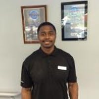 Ed Watts at Easterns Automotive Group of Baltimore