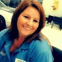 Iva Smith at Greenville Chrysler