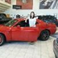 Missy Frederick at Grogan's Towne Chrysler Jeep Dodge Ram