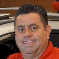 Sergio Lopez at Al Piemonte Nissan