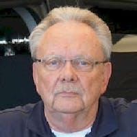 Ronald Hayes at Al Piemonte Nissan