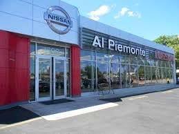Al Piemonte Nissan, Melrose Park, IL, 60160