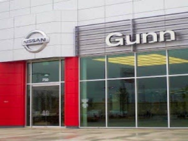 Gunn Nissan, San Antonio, TX, 78209