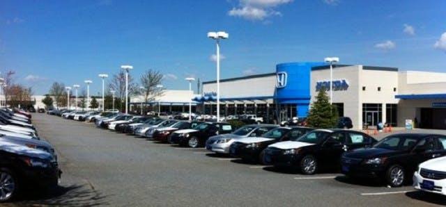 Honda Of Conyers >> Gwinnett Place Honda Honda Service Center Dealership