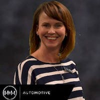 Melissa O'Connor at H&H Chevrolet