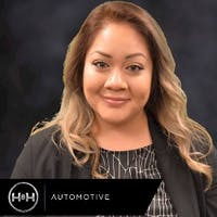 Ana Chairez at H&H Chevrolet