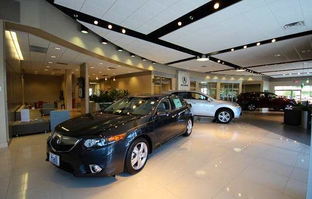 Hall Acura Virginia Beach, Virginia Beach, VA, 23452
