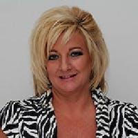 Lisha Cardwell at Hall Ford Lincoln Newport News