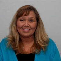 Cheryl  Preddy  at Hall Hyundai Chesapeake