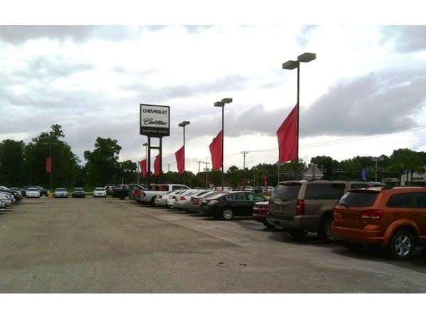 Rountree Moore Chevrolet, Lake City, FL, 32055