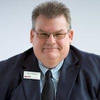 Dave Gilman at Hamer Toyota
