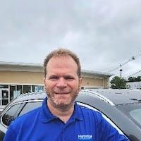 Neal Simon at Hamilton Mazda