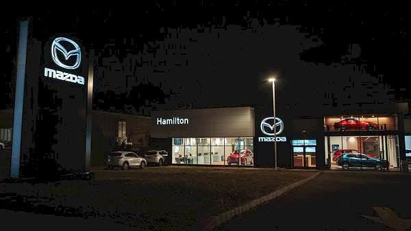 Hamilton Mazda, Hamilton, NJ, 08690