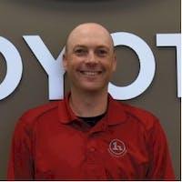 Jaime Longway at Handy Toyota