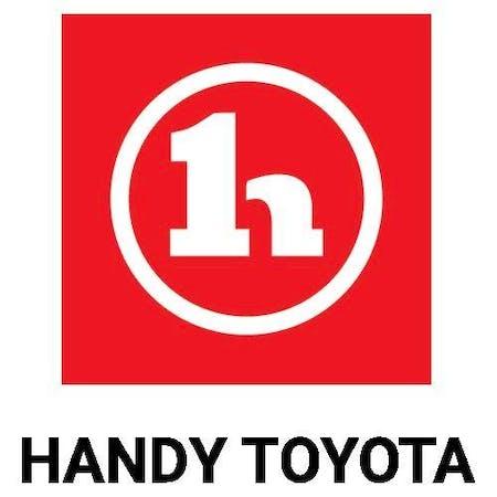 Handy Toyota Toyota Used Car Dealer Service Center Dealership Ratings