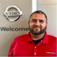 Tom Rusch at Harbor Nissan