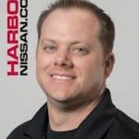 Matt Cline at Harbor Nissan - Service Center